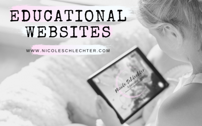 25+ Educational Websites and Apps